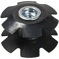 Firts FIR-8 Araña de Dirección, Unisex adulto, Negro, 28.6 mm / 1-1/8 pulgadas