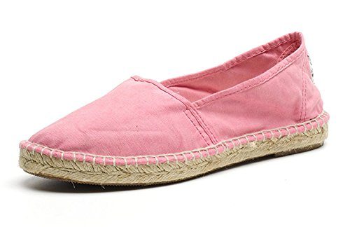 Natural world eco – scarpe espadrillas vegan per donna, trendy, in tela –disponibili in vari colori-ultimo modello-625