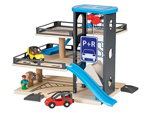 Parkhaus/Parking Spielspaß Kinder