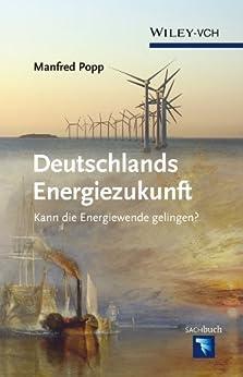 Deutschlands Energiezukunft: Kann die Energiewende gelingen? von [Popp, Manfred]