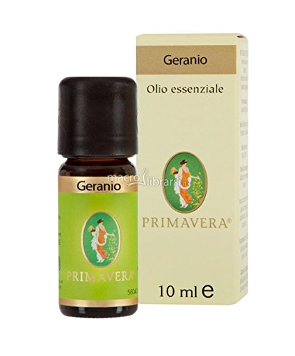 Ätherisches Öl Geranie-100% Puro-5ml