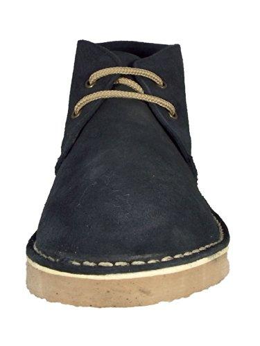 Roamer ,  Herren Desert Boots Marine