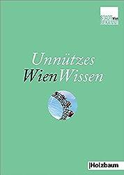 Buch Unnützes WienWissen