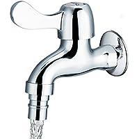 Lingyun Robinet- Machine à laver Faucet Mop Pool Robinet de robinet d'eau froide à ouverture rapide ( Couleur : #1 )