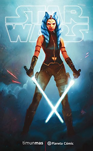 Star Wars Ahsoka (novela) (Star Wars: Novelas)