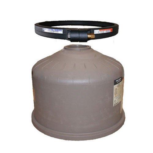 Hayward dex7220btc Filter Kopf mit Klemme System Ersatz für Select Hayward Filter (Hayward Filter)