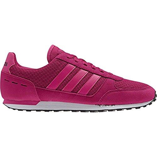 adidas Damen City Racer W Turnschuhe Mehrfarbig