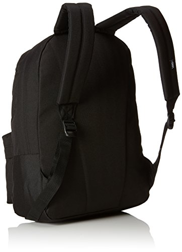 Imagen de vans old skool ii backpack  tipo casual, 42 cm, 22 liters, negro black/white  alternativa