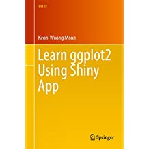 Learn ggplot2 Using Shiny App (Use R!)
