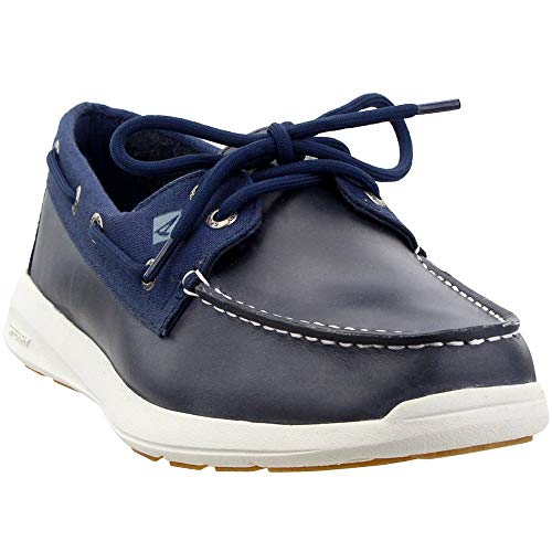 Sperry Top Boat Leather Shoe Men Sojourn Sider wO08knP