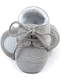 Infant Baby Jungen Schuhe PU Sneakers