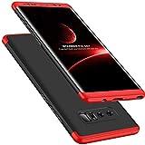 WATACHE Galaxy Note 8 Case, Ultra Slim Thin Lightweight