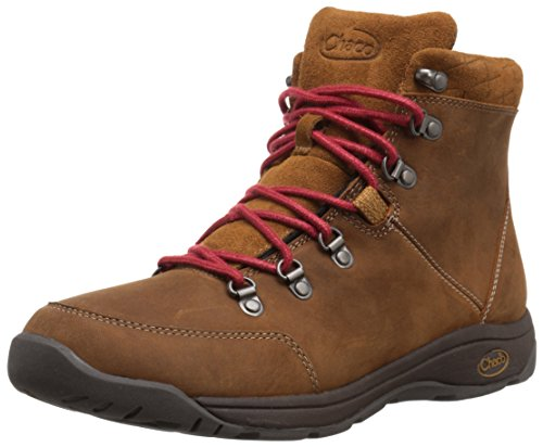 Chaco Mens Roland Boot Bronze Brown