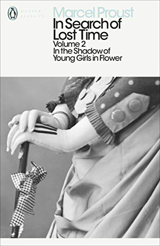 In Search of Lost Time: In the Shadow of Young Girls in Flower (Penguin Modern Classics) (English Edition) Laurent Leopard