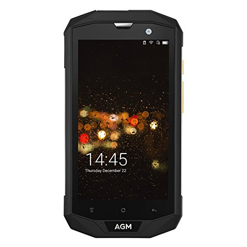 Zoom IMG-1 agm a8 smartphone android 7
