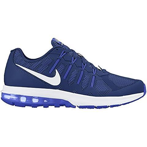 Nike Air Max Dynasty - Zapatillas de running unisex, multicolor