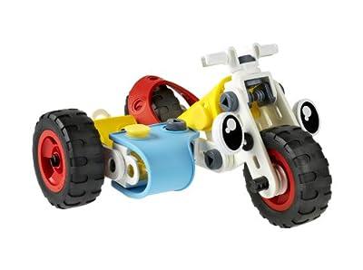 Meccano Cars Side Car de Meccano