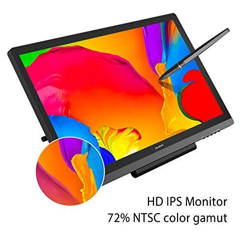 Navitech Red Graphics Tablet Case//Bag Compatible with The XP-Pen G640 6x4 inch Drawing Tablet