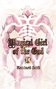Magical girl of the end Edition simple Tome 14