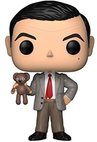 Funko Pop! - Mr. Bean (24495)