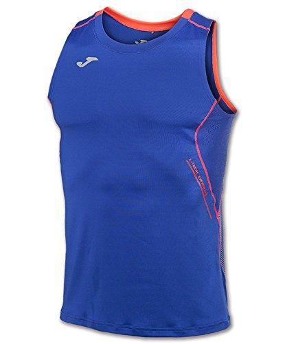 Joma Running/da uomo pantaloni Short Olimpia Flash Running ma 100383.300marinen M ROYAL