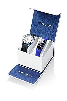 Reloj Viceroy Niño Pack 46765-97 + SmartBand de GRUPO MUNRECO - VICEROY