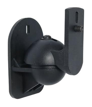 Soportes de altavoz de pared para Logitech Z906...