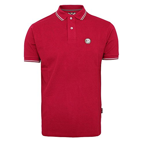 "Trojan ""Classic"" Polo (rot) Rot"