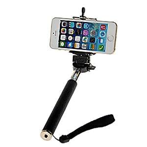 Gizga neue Z 07-1 Einbeinstativ Stativ-Adapter für GoPro Hero 3 2 1 Kamera, Mobiltelefon, Iphone