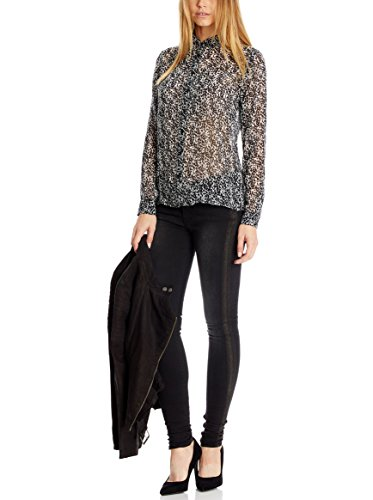 Pepe jeans - Pepe jeans - Chemise femme SOOTY Multicolore