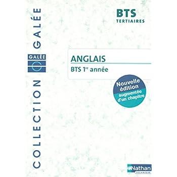 Anglais - BTS Tertiaires 1