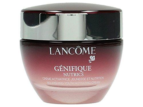 Lancôme - Crema nutriente attivatrice di giovinezza Génifique Nutrics, Unisex, 1 pz. (1 x 50 ml)