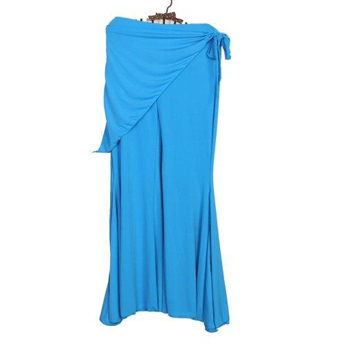 SODIAL (R) Yoga Tribal Bauchtanz-Kostuem-Hose-Hosen unten / Frauen Yoga Pants (Yoga-hose Besten)