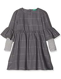 comprare on line d9820 3979d Amazon.it: United Colors of Benetton - Abiti / Bambine e ...