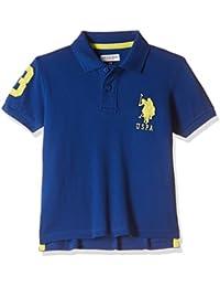 US Polo Association Boys' T-Shirt