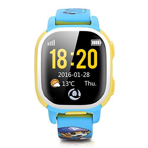 tencent-qq-orologio-intelligente-per-sicurezza-di-bambini-pedometro-gps-lbs-locazione-sos-funzione-p