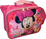 Best Ruz Lunch Boxes - Lunch Bag - Disney - Minnie Mouse Review