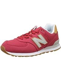 New Balance Herren ML574Y Yatch Pack Sneaker,