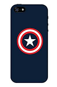 GeekCases The First Iconic Back Case for Apple iPhone 5 & 5S