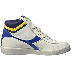 Diadora Game P High, Sneaker a Collo Alto Unisex-Adulto
