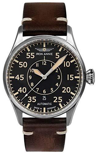 Junkers Armbanduhr 5156-2 Herrenuhr