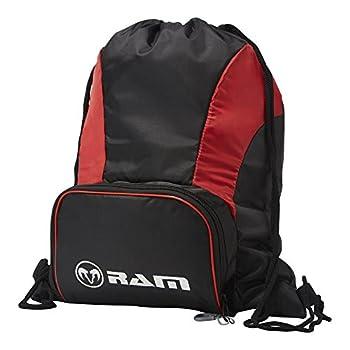 Ram Rugby bolso de lazo...
