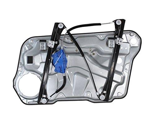 Fensterheber Ele. Ohne Motor Vorne Links für VW Golf 4 IV 97-06