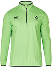 Canterbury Ireland Official 17/18 Men's Rugby Vapodri First Layer