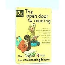 The Open Door To Reading