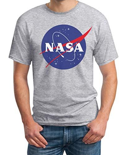 NASA Space Raumfahrt Männer Outfit Herren T-Shirt XX-Large - Neil Armstrong Kostüm