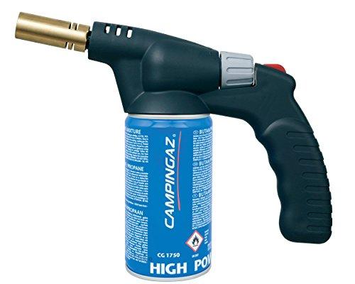 Campingaz GAZTH2000 Lötlampe TH2000 inkl. ergonomischem Griff für Einhandbenutzung (23 x 21,5 x 7,5 cm)