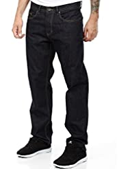 Jeans Element Rochester A Straight Fit Indigo Rinse