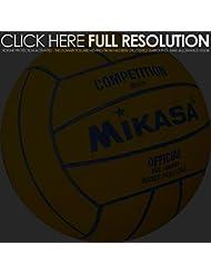 Poids et taille officielle Mikasa Formation Aqua Sport Competition Eau Polo Boule
