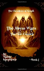 The Abyss Wars: The One Council